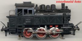 Trix Express 2210 BR 80 (DB)