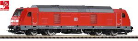 Piko 52512. Diesellok/Sound BR 245 van de DB AG. (Periode VI)