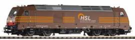 "Piko 57539. Diesel locomotief 285. ""HSL""  Ep:V"