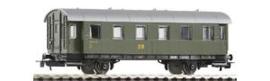 Piko 57631. Personenwagon Bi. 2e klas DR. Ep:III