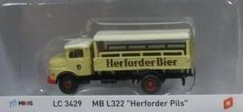Lemke LC 3429 : Herforder Pils