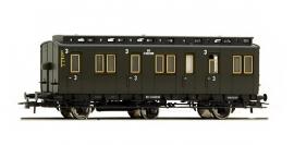 ROCO 64455 :  Personenrijtuig 3e klas (NS)