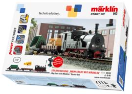"""29133.Märklin Start up - startset """"Mijn start met Märklin"""""""