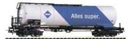 """Piko 54189. Knik-ketelwagen """"Aral"""" DB AG  Ep  V"""