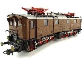 ROCO : 04139 B E-locomotief BR E91 (DB)