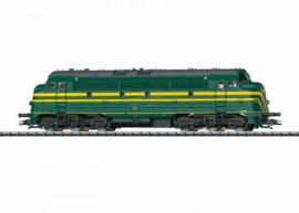 22672 Diesel locomotief serie 204