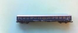Fleischmann 8115 Personenrijtuig 2e klas Touropa (DB)