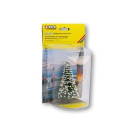 Noch 20130. Verlichte kerstboom.