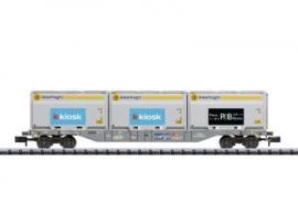 18405 Containerwagen type Sgnss
