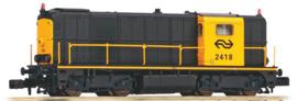 Piko 40424 # Diesellocomotief Rh 2400 (NS)