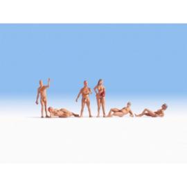 Noch 36843 # Nudisten N