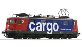 52662 - Elektrische locomotief Ae 610500-1, SBB Cargo
