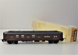 Trix Express 33398. Mitropa restauratiewagen