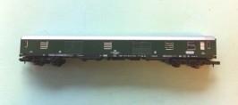Fleischmann 8100 Bagagewagen (DB)