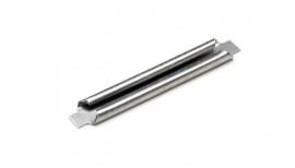 Roco 42610 Railverbinders (24 stuks) - Profielhoogte 2,1 mm