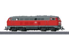 36218 Märklin Start up - Diesellocomotief BR 216.  DB AG