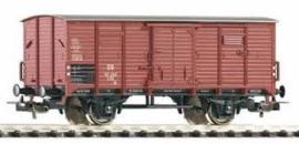 Piko 54704. Gesloten goederenwagen Gw.G02 DB III