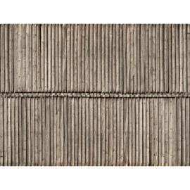 Noch 56664# 3D kartonplaat houten balken