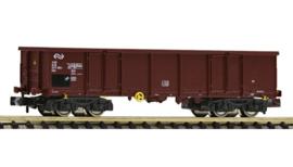 Fleischmann 828338#Open goederenwagon type Eaos, van de NS