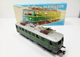 Marklin 3036. E-loc serie 1141 van de OBB