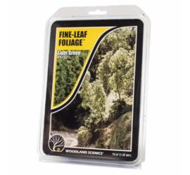 Woodland F1132 # Fine Leaf Foliage (lichtgroen)