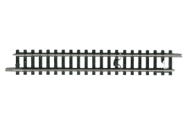 Minitrix 14990 : Rechte rail  (104,2 mm)