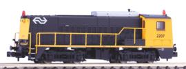 Piko 40444#Diesel locomotief 2207 van de NS
