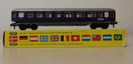 Trix Express 3380 Touroparijtuig  (DB)