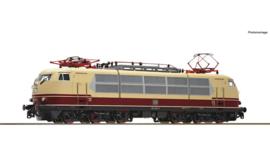 70212 - Elektrische locomotief 103109-5, DB