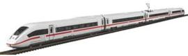 Piko 51400. Elektrisch treinstel BR 412 4 delig ICE 4 van de DG AG. (Periode VI)