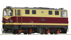 33314 - Diesellocomotief serie V 60 K, DR