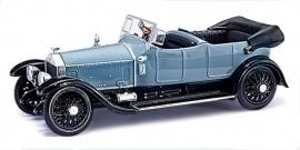 Busch 38253 : Rolls Royce Silver Ghost (open dak)