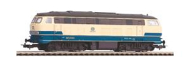 Piko 57517. Diesel locomotief BR 218. DB AG. Ep V.