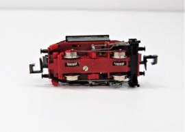Occasion Minitrix 12015. Stoomlocomotief BR 98-308