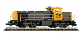 Piko 40480 # Diesellocomotief 6466 (NS)