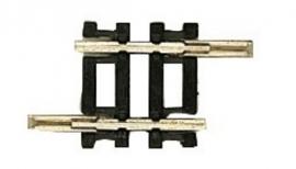 Fleischmann  22232 - Rechte rail R1 ( 17.2 mm)