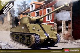 Academy 13279. US Army M36B1 GMC