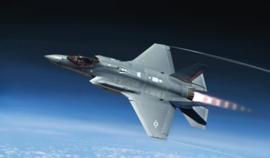 Italeri 2506 # F-35 A Lightning II