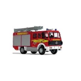 Busch 43800 : Mercedes MK94 1224 (Duitse brandweerwagen)