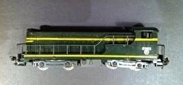 Fleischmann 1340 Dieselloc F.  Baldwin (SNCF)