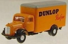 Lemke LC 3004 : MB L3500 Dunlop