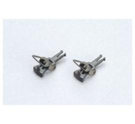 Piko 56030, Koppeling PIN 72 set 2 stuks