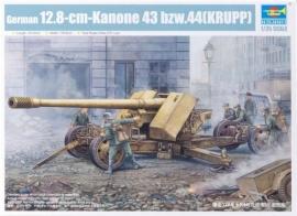 Trumpeter 02317 : Duits kanon