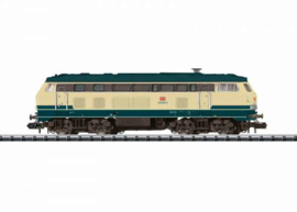 16287 Klasse 218 diesellocomotief