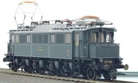 ROCO 43719 : E-locomotief BR E17 (DRG)