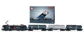 Piko 59113 Premium startset met Vectron locomotief