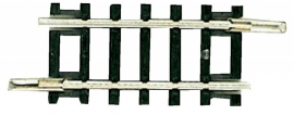 Fleischmann  22206 : Rechte rail (33.6 mm)