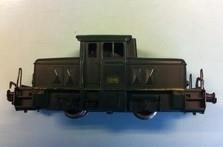 Fleischmann 1306 Diesel locomotief O&K