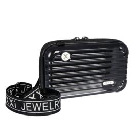 iXXXi koffertasje zwart