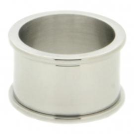 iXXXi Basisring 12 mm, silver